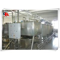 RO Commercial Water Purification Systems OEM / ODM Accepted With Long Lifetime Manufactures