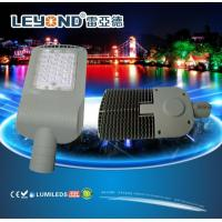 30 40 50 60 80 100 120 150W LED Street Lighting 160-170 Lm / W 120-130 Lm / W Manufactures