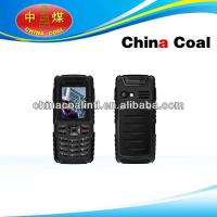 Quality KTW Mine explosion proof intrinsically safe mobile phone for sale