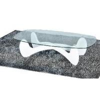 Glass Coffee Table (YM-26029) Manufactures