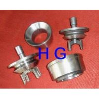 Quality Sipply Oil Drilling Mud Pump Fluid End Parts Valve for sale