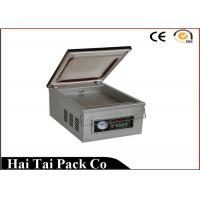 260mm vacuum seal food machine , food packaging sealer For Tea Or Medicine , Meat Manufactures