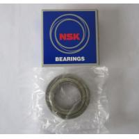 Original NSK Single Row Deep Groove Ball Bearing 6202DDU ZZ For Water Pump Manufactures