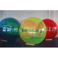 Inflatable Water Walking Ball Colourful Water Walking Ball Light Green Manufactures