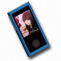 MP3 player with 1.8-inch TFT screen Manufactures