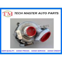 Proffesional Turbo 750431-5012S Turbo Super Charger for BMW 320D GT1749V 7794140D Manufactures