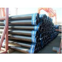 Buy cheap SCH10 - SCH80 Steel Oil Petroleum Casing Pipe Hot Roll API 5CT J55 N80 K55 from wholesalers