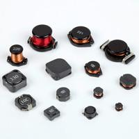 100uH power choke coil inductor for Solar panel Manufactures