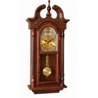 Hot Sale Wooden Wall Clock With Quartz Movement Manufactures
