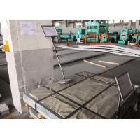 China Mill Finish Cold Rolled Stainless Steel Sheet MTC, ISO Certification on sale