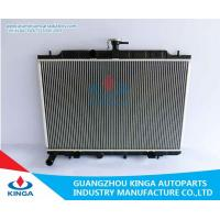 AfterMarket Nissan Radiator Replacement For X - Trail T31 2.0 Dci OEM 21400 - JG700 Manufactures