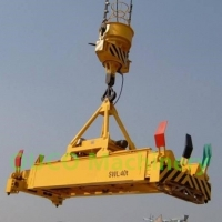 40ft Telescopic Full Auto Container Lifting Spreader Manufactures