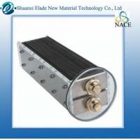 Ruthenium-Iridium anode for swimming pool disinfection water treament Manufactures