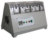6 Group Leather Mechanical Testing Machine For Upper Material Flexing Capability Test Manufactures