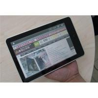 China 7 inch Mini Apple Ipad Tablet PC With Full Touch Screen WiFi E-book Manufactures