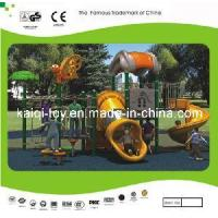 Environment-Friendly Nature Series Outdoor Playground Equipment Manufactures