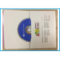 Windows Sever 2016 OEM 64 Bit 5 CALs English Full Version FQC P73-07113 Manufactures