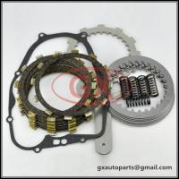 Hot Sell OEM Quality Motorcycle Replace Clutch Kits Motorcycle parts Clutch Disc Kits Blaster 200 YAMAHA ATV Clutch Kit Manufactures