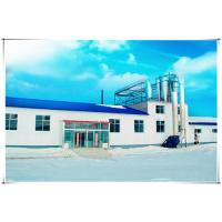 China Cassava starch production equipment for sale