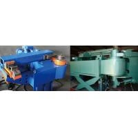 China C Tube Bending Membrane Panel Production Line Heat Resistant on sale