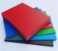 Colored PVC Foam Sheet Manufactures
