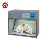 Standard Lamp Box For Textiles , Paint , Ink , Printing And Dyeing , Leather Etc Manufactures