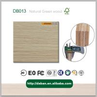 China laminated plywood, furniture and costruction grade pine oak plywood on sale