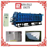 Korean Expanded polystyrene machine Manufactures