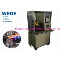 China High Frequency Armature Welding Machine , Spot DC Metal Welding Machine  on sale