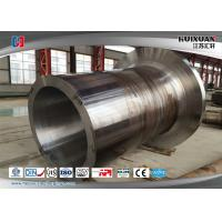 Buy cheap Steel Steam Turbine Rotor Forging Rough For Power Station Equipment from wholesalers