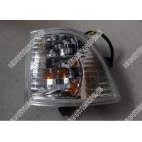 XCMG truck crane  parts,  QY25K turn signal lamp, side signal lamp for sale
