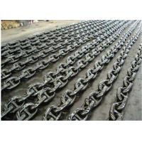 Ship Anchor Chain Parts Of Industrial Coatings Solutions , Industrial Painting Solutions Manufactures