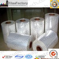 PVA Water Soluble Films Manufactures