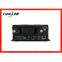Full HD 4G Wireless Vehicle Mobile DVR 8 Channel For Car Bus Truck Manufactures