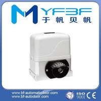 China High Power Sliding Gate Motor , Reliable Automatic Sliding Gate Opener on sale