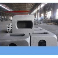 China ISO 1161 Container bottom fitting is BL BR to loading container on sale
