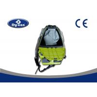 Customized Backpack Vacuum Cleaner , Aeroplane Industrial Vacuum Cleaners Manufactures