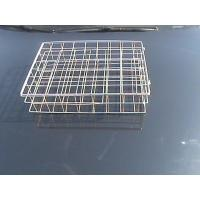 China Electro Galvanized / Hot-Dipped Galvanized Welding Iron Wire Mesh For Construction on sale