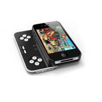 Portable Iphone 4 Bluetooth Keyboards of Apple Iphone Slide Out Game Controller Joystick  Manufactures