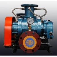 biogas booster natural gas conveying blower Manufactures