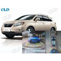 Lexus Rx video surveillance camera systems IR Waterproof 360 Degree, Four-way DVR in Loop Recording Manufactures
