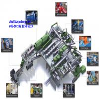 Factory direct supply garbage waste sorting machine Manufactures