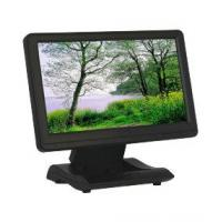 Portable 10.1 Desktop TFT LCD USB Monitor with Touch Manufactures