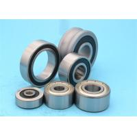 China 42.43 Series Custom Ball Bearings High Axial Bearing Capacity Long Life on sale