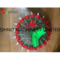 High Quality Hand Push Grain Drill Manufactures