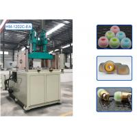 China High Capacity Multi Color Injection Molding Machine For Ear In Earphone Cap on sale