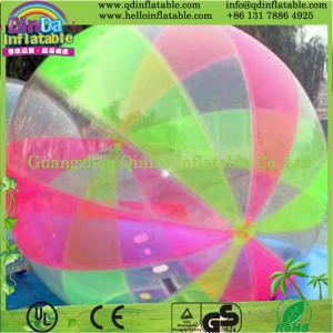 China Water Park Game Jumbo Water Ball, Custom Water Walking Ball, Water Ball on sale