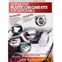 Automotive Paint and Refinish 5 in 1 Clean Kit (OCC-ACK51) Manufactures