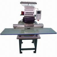 Portable Single Head Cap Embroidery Machine Manufactures