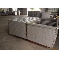 Stainless Steel 304 2b Grade Perforated Metal Sheet Laser Cutting Parts Service Manufactures